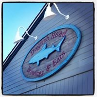 Dogfish Head Ale Brewing & Eats