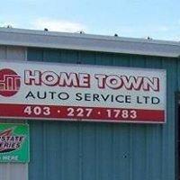 Home Town Auto Service Ltd.