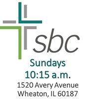 Second Baptist Church - Wheaton, IL