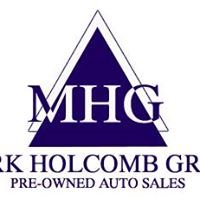 Mark Holcomb Group LP