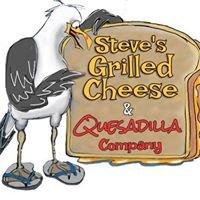Steve's Grilled Cheese: Glassboro