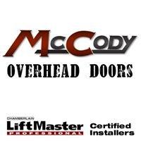 McCody Overhead Doors