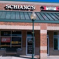 Schiano's of Raleigh