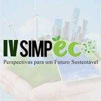 Simpósio Pernambucano de Ecologia - SIMPECO