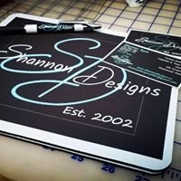 Shannon Designs Embroidery & Promotions