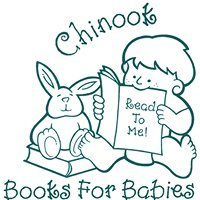 Chinook Books for Babies