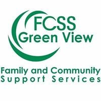 Green View Family & Community Support Services-FCSS