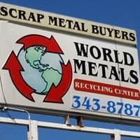 World Metal Buyers, Inc.