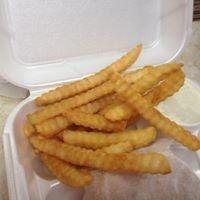 Burger Quick