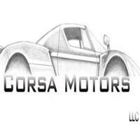 Corsa Motors