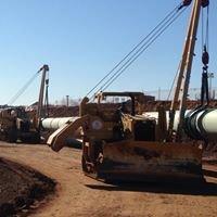 Trans Canada Bechtel,keystone Pipeline Project