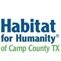 Habitat for Humanity of Camp County Texas
