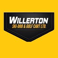 Willerton Ski-Doo & Golf Carts Ltd
