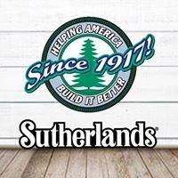 Sutherlands - El Campo