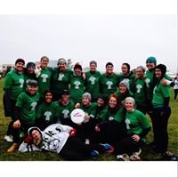 University of Saskatchewan Women's Ultimate Frisbee
