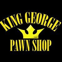 King George Pawn