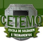 Cetemq - Escola de Soldagem e Treinamentos