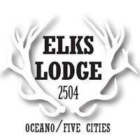 Oceano/Five Cities Elks Lodge #2504