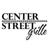 Center Street Grille