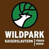 Förderverein Wildpark Betzenberg e.V.