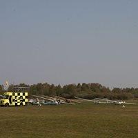 Flugplatz Achmer
