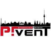 P!VENT - promotion & event