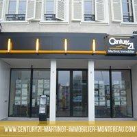 CENTURY 21 Martinot Immobilier à Montereau-Fault-Yonne