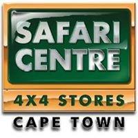 Safari Centre Cape Town