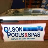 Olson Pools and Spas