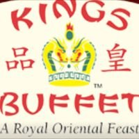 King's Buffet London