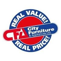 City Furniture and Appliances Quesnel