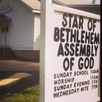 Star of Bethlehem Assembly of God