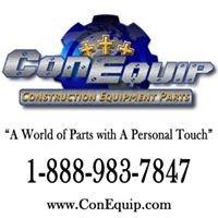ConEquip Parts