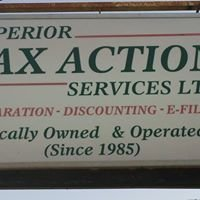 Superior Tax Action Services Ltd
