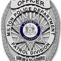 Milton (De) Police Department
