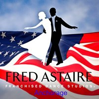 Fred Astaire Dance Studio Anchorage