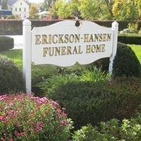 Erickson-Hansen Funeral Home