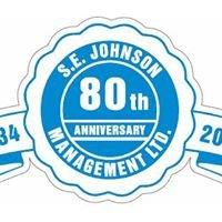 SE Johnson Management Ltd.