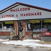 MacLeod's Lumber & Hardware