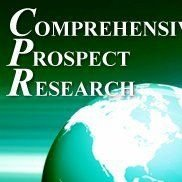 Comprehensive Prospect Research