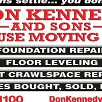 Don Kennedy And Sons House Moving Co.