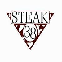 Steak 38 Cafe