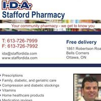 Stafford I.D.A. Pharmacy