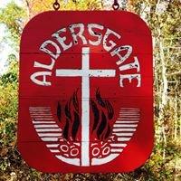 Aldersgate Center