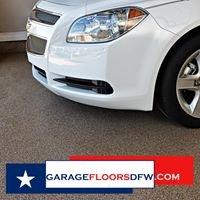 Garage Floors DFW