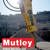 Mutley Plant Service Ltd
