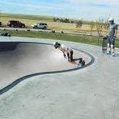 Airdrie Skatepark