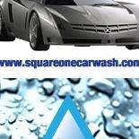 SQ1 Car Wash