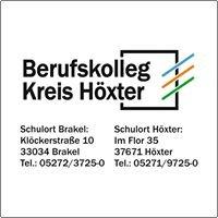 Berufskolleg Kreis Höxter