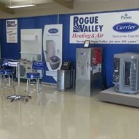 Rogue Valley Heating & Air Conditioning